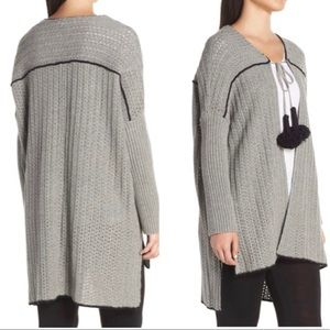 UGG Riley Wool Blend Sweater Size M/L
